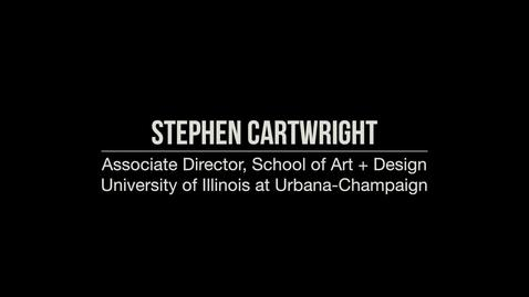 Stephen Cartwright