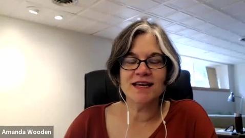 Thumbnail for entry Podcast #5 Olivia McLeod & Caroline Buck: Keystone Pipeline & Fracking in Pennsylvania