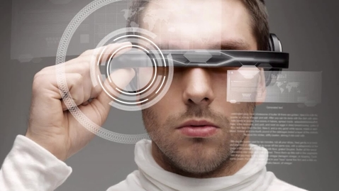 Thumbnail for entry Wearable Technology