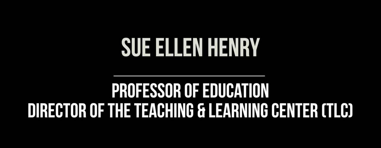 Sue Ellen Henry