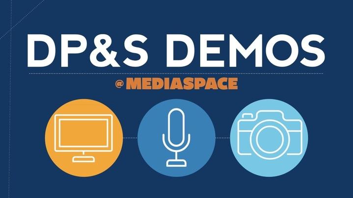 Thumbnail for channel DPS Demos