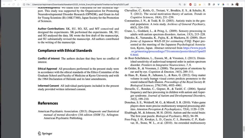 Thumbnail for entry Using Citation Information to Find Articles
