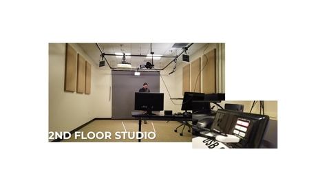 Thumbnail for entry DPS Demos - 2nd Floor Studio
