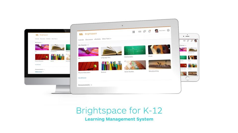 Brightspace for K-12 featured image