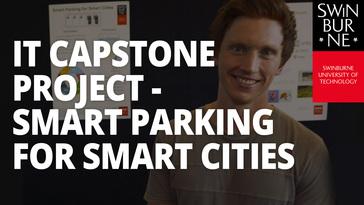 capstone project swinburne