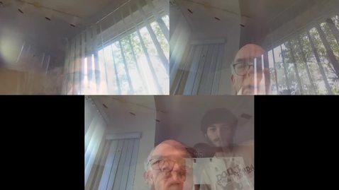 Thumbnail for entry recording you heard me (Gabriel Salgado)