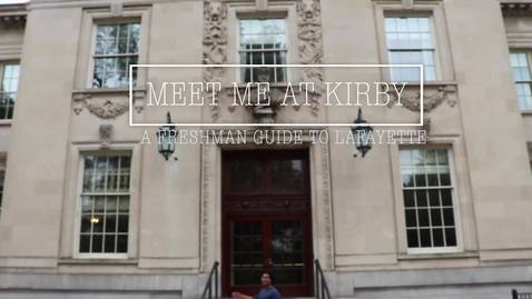 Thumbnail for entry Meet Me at Kirby -- Pard Pointers #1