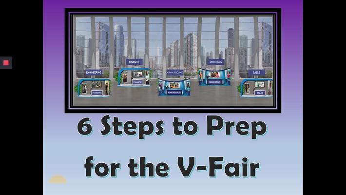 6 Steps to Prep for V-Fair