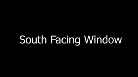Thumbnail for entry Rear Facing Window (Paul Hebert, 2021)