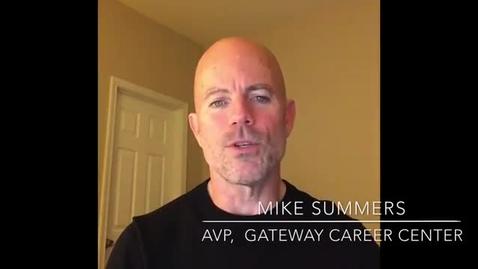Thumbnail for entry Winter Break Update Video
