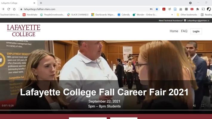 2021 Virtual Fall Fair Tutorial
