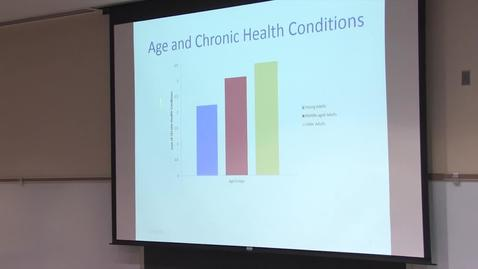 Thumbnail for entry Lafayette Pard Talks:  Getting Better with Age - Emotion Regulation
