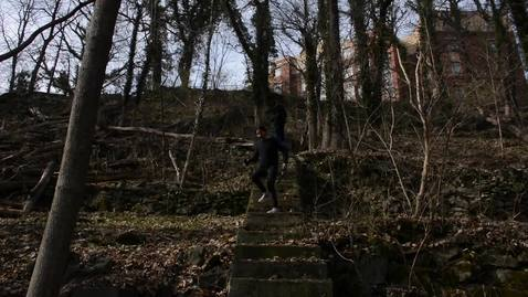 Thumbnail for entry Huslen Dashpurev: Interview