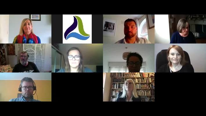 Afternoon Webinar Q&A with Keynotes & Contributors
