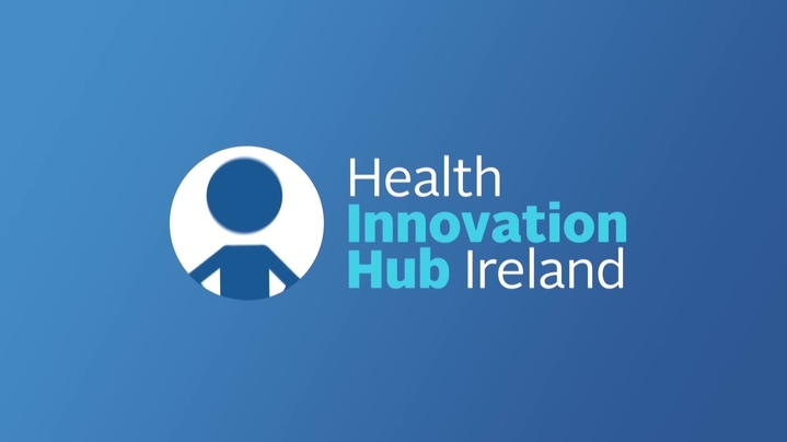 Thumbnail for channel Health Innovation Hub Ireland