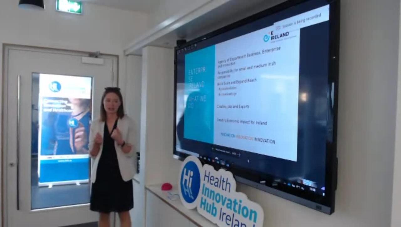 Clinical Innovation Award