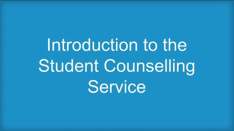 Thumbnail for entry Introduction to SCS services at NUIG