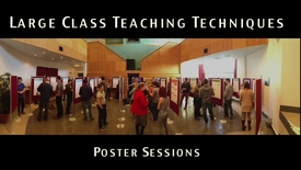Thumbnail for entry Andrew Flaus - Large Class Teaching Techniques