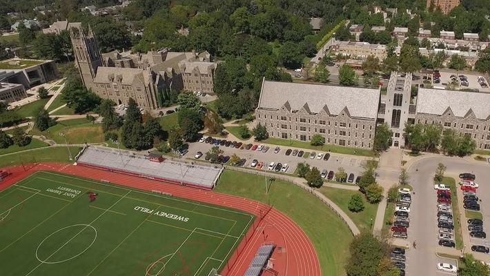 Why I Chose Saint Joseph's University - Admitted Students Day 2019