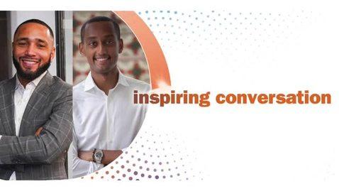 Thumbnail for entry Forbes 30 Under 30: Meet Solomon Hailu '15 & Cecil White '15
