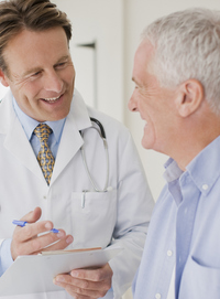 Vasectomy: Before, During and After