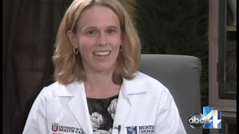 Thumbnail for entry Dr. Sarah Vogler Bowel Incontinence GTU