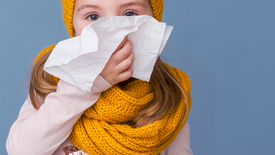 Thumbnail for entry Could Your Child's Flu-Like Symptoms Actually be Caused by Adenovirus?