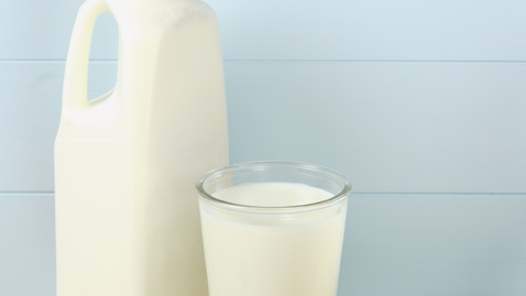 Thumbnail for entry Recognizing and Managing Cow's Milk Allergy in Kids