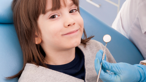 Thumbnail for entry Tips to Make Dentist Visits Easier for Children with Autism