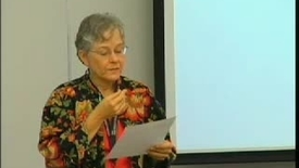 Thumbnail for entry Evolving Network Landscape in the U.S. for Researchers | Dr. Steve Corbato | 2008-09-02