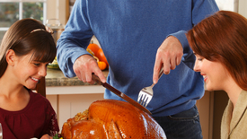 Thumbnail for entry Top 5 Thanksgiving Health Threats