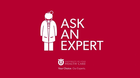 Thumbnail for entry Ask an Expert Polycystic Ovarian Syndrome