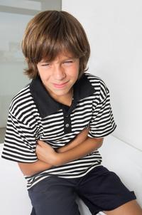 What's Causing My Child's Tummy Ache? | University of Utah Health