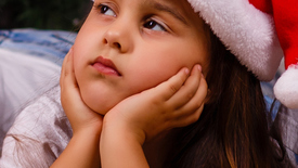 Thumbnail for entry Health Minute: Could Your Child be Suffering From Seasonal Affective Disorder?