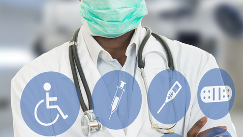 Hospital Rankings: Which Ones Matter and Which are Just 'Merit Badges'?