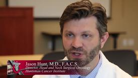 Thumbnail for entry Oral Cancer Screening, Huntsman Cancer Institute