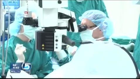 Thumbnail for entry Charitable Surgery Day 2013 (KSL)
