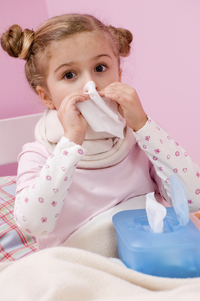 Should I Be Worried If My Child Gets Sick Too Often ...