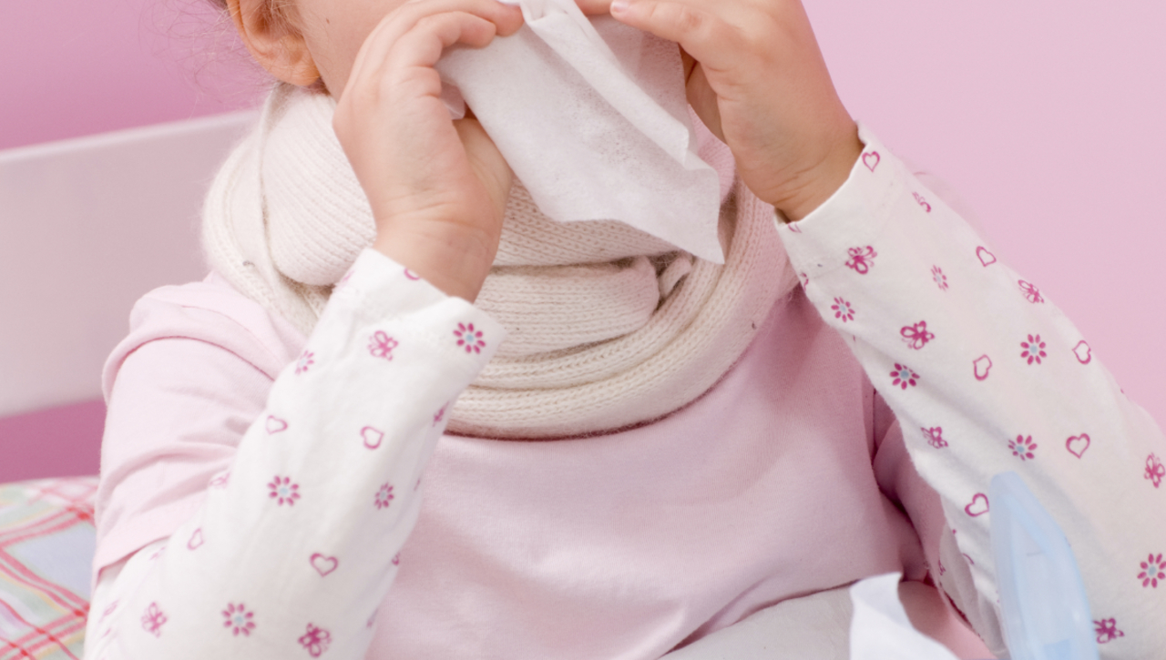 Should I Be Worried If My Child Gets Sick Too Often?