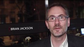 Thumbnail for entry Brian Jackson