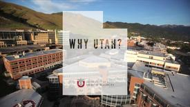 Thumbnail for entry Why Utah?