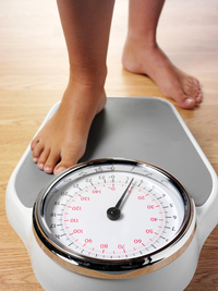 Why Am I Gaining Weight After Giving Birth? | University of Utah Health