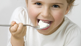Thumbnail for entry Hidden Sugars Could Contribute to Childhood Obesity