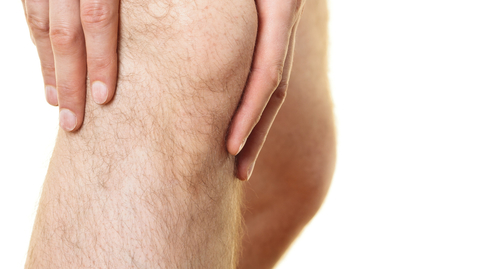 Thumbnail for entry Listener Question: Should I Worry About My Popping Knee?
