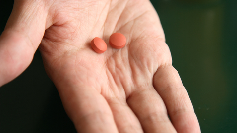 Thumbnail for entry Health Hack: How Much Ibuprofen Should You Really Take?
