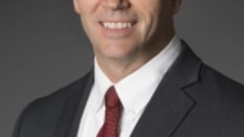 Thumbnail for entry Physician Profile: Mark Mifflin