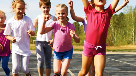 The Best Sports for Kids with Autism