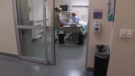 Thumbnail for entry University of Utah College of Nursing SIM Center