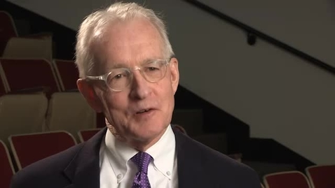 Thumbnail for entry 2014 Distinguished Service Award Recipient - Thomas H. Caine, MD
