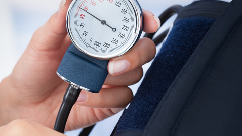 Thumbnail for entry Blood Pressure Control and Long-Term Health